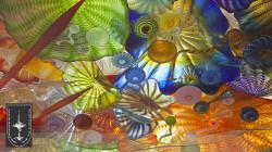 מוזיאון הזכוכית - ערד