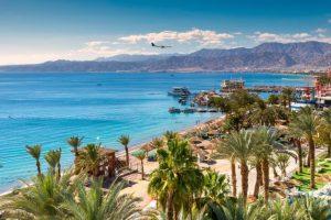החופים היפים בישראל