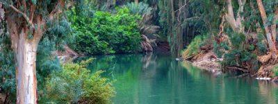 נחל בצפון ישראל